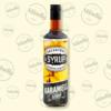 Kép 2/2 - Salvatore Syrup karamell ízű szirup 0,7liter