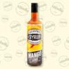 Kép 2/2 - Salvatore Syrup mangó ízű szirup 0,7liter