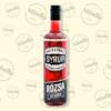 Kép 2/2 - Salvatore Syrup rózsa ízű szirup 0,7liter