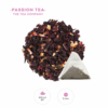 Kép 2/3 - Passion Tea Red Fruit Hibiscus 15 db/doboz