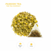 Kép 2/3 - Passion Tea Organic Chamille 15 db/doboz