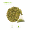 Kép 2/3 - Passion Tea Organic Mint 15 db/doboz