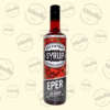 Kép 2/2 - Salvatore Syrup eper ízű szirup 0,7liter