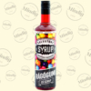Kép 2/2 - Salvatore Syrup rágógumi ízű szirup 0,7liter
