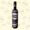 Kép 2/2 - Salvatore Syrup levendula ízű szirup 0,7liter