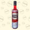 Kép 2/2 - Salvatore Syrup cukormentes eper ízű szirup 0,7liter