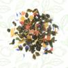 Kép 3/3 - Basilur Tea Four Seasons Summer 100g szálas zöld tea - fém díszdobozban