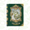 Kép 2/3 - Basilur Tea Book vol III 100g szálas zöld tea - fém díszdobozban