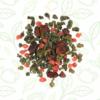 Kép 3/3 - Basilur Tea Book vol III 100g szálas zöld tea - fém díszdobozban
