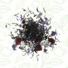 Kép 3/3 - Basilur Tea Magic Night 100g szálas fekete tea - fém díszdobozban
