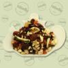 Kép 3/3 - Basilur Tea Red Hot Ginger 100g gyümölcsös szálas tea - fém díszdobozban