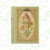 Kép 2/3 - Basilur Tea Love Story vol I 100g szálas zöld tea - fém díszdobozban