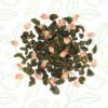 Kép 3/3 - Basilur Tea Love Story vol III 100g szálas zöld tea - fém díszdobozban
