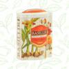 Kép 2/3 - Basilur Tea Red Hot Ginger 100g gyümölcsös szálas tea - fém díszdobozban