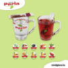 Kép 3/3 - Perla Tea Fusion 20 db/doboz