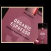 Kép 1/3 - Cafés Cornella Organic Nespresso kompatibilis kapszula 10db/doboz