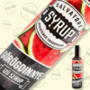Kép 1/2 - Salvatore Syrup görögdinnye ízű szirup 0,7liter