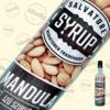 Kép 1/2 - Salvatore Syrup mandula ízű szirup 0,7liter