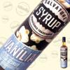 Kép 1/2 - Salvatore Syrup cukormentes vanília ízű szirup 0,7liter