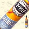 Kép 1/2 - Salvatore Syrup cukormentes mangó ízű szirup 0,7liter
