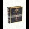 Kép 1/4 - Basilur Tea Specialty Assorted Book filteres zöld és fekete tea válogatás (4 ízben) - fém díszdobozban