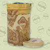 Kép 1/3 - Basilur Tea Masala Chai Oriental 100g szálas fekete tea (egzotikus fűszerekkel) - fém díszdobozban