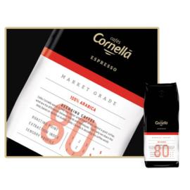 Cafés Cornellá 80