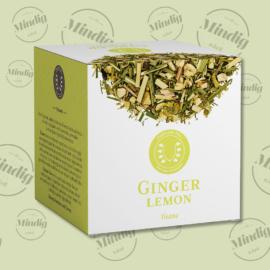 Passion Tea Ginger Lemon 15 db/doboz