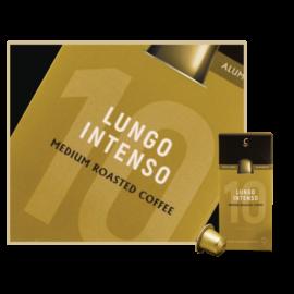 Cafés Cornella Lungo Nespresso kompatibilis kapszula 10db/doboz
