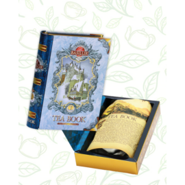Basilur Tea Book vol I 100g (fekete tea)