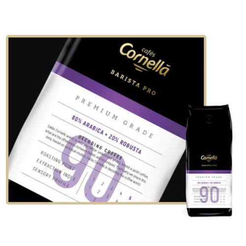 Cafés Cornellá 90