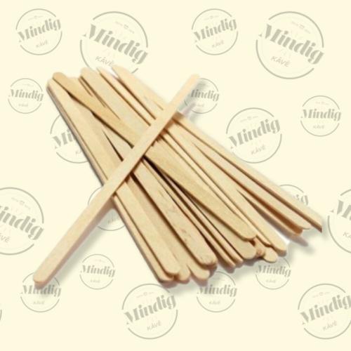 Fa keverőpálcika 140mm 1000 db/csomag (db ár)