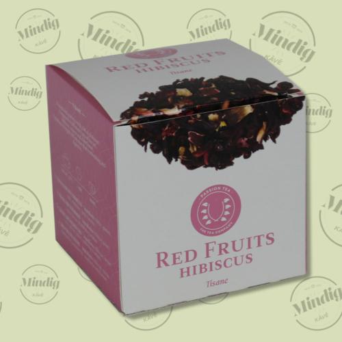 Passion Tea Red Fruit Hibiscus 15 db/doboz