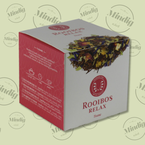 Passion Tea Rooibos Relax 15 db/doboz