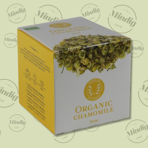 Passion Tea Organic Chamille 15 db/doboz