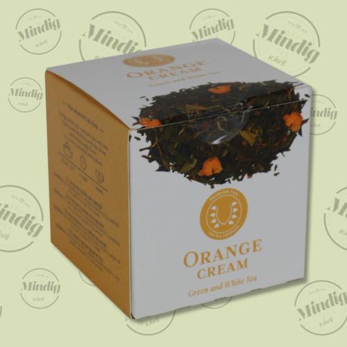 Passion Tea Orange Cream 15 db/doboz