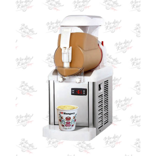 Cream Coffee gép
